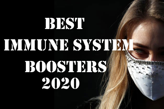 Best Immune Boosters
