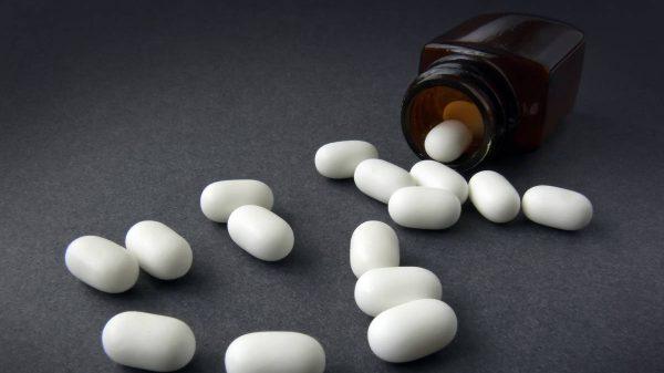 Hemochromatosis and Diet Pills