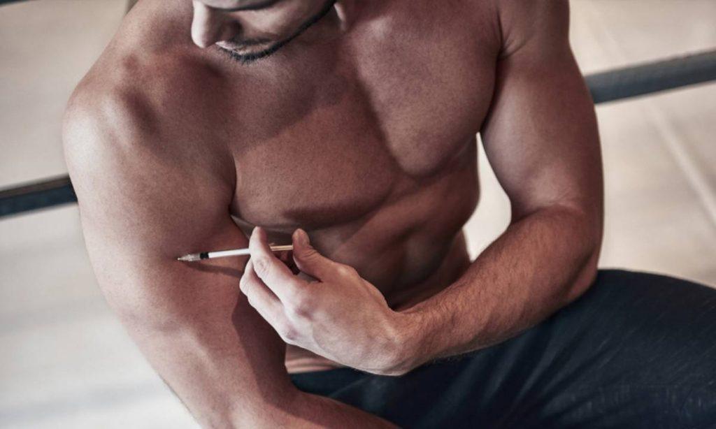 Hemochromatosis and Steroids
