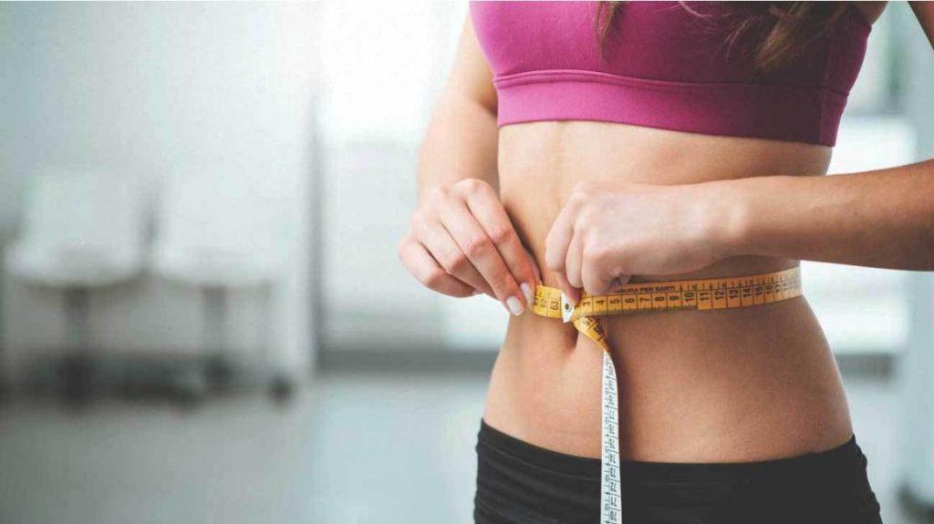 Hemochromatosis and Weight Loss