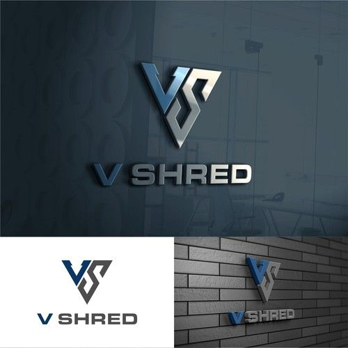 V-Shred office