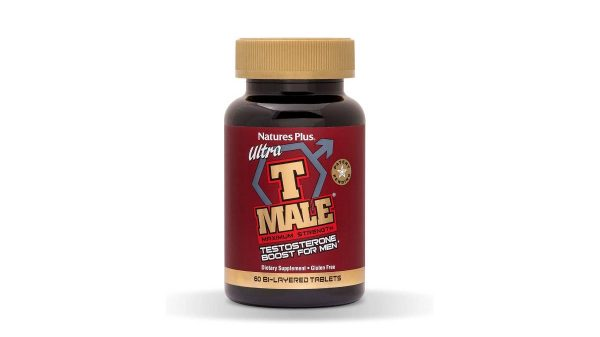 T Male Testosterone Booster